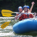 activities-rafting