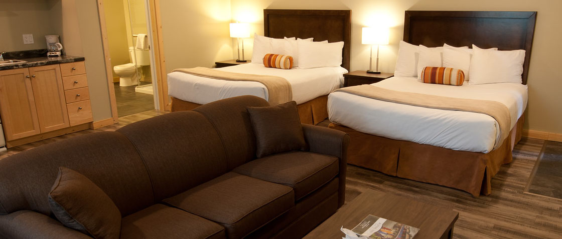 Alpine Inn & Suites Nelson