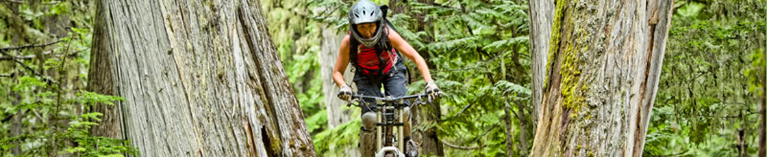 Mountain Biking Hotel Package