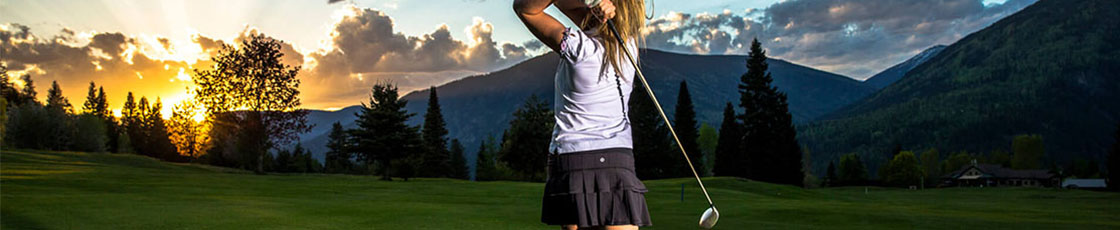 nelson bc golf