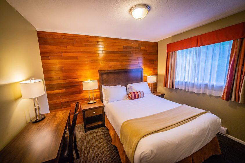 Best Hotel Room in Nelson
