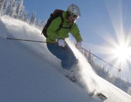 ski bc